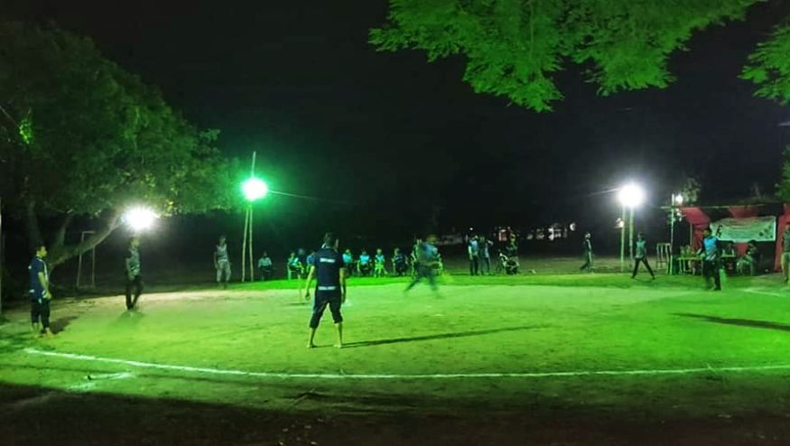 Night Tournament, an exciting arrangement of RUET Students